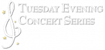 TECS | The Tuesday Evening Concert Series | Charlottesville, Virginia